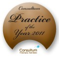 2011 Consultum Practice of the Year