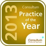 2013 Consultum Practice of the Year